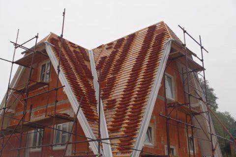 Andere Dachsanierungen
