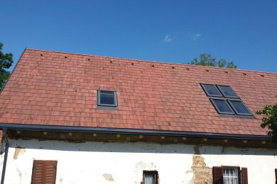 Dachfenstern